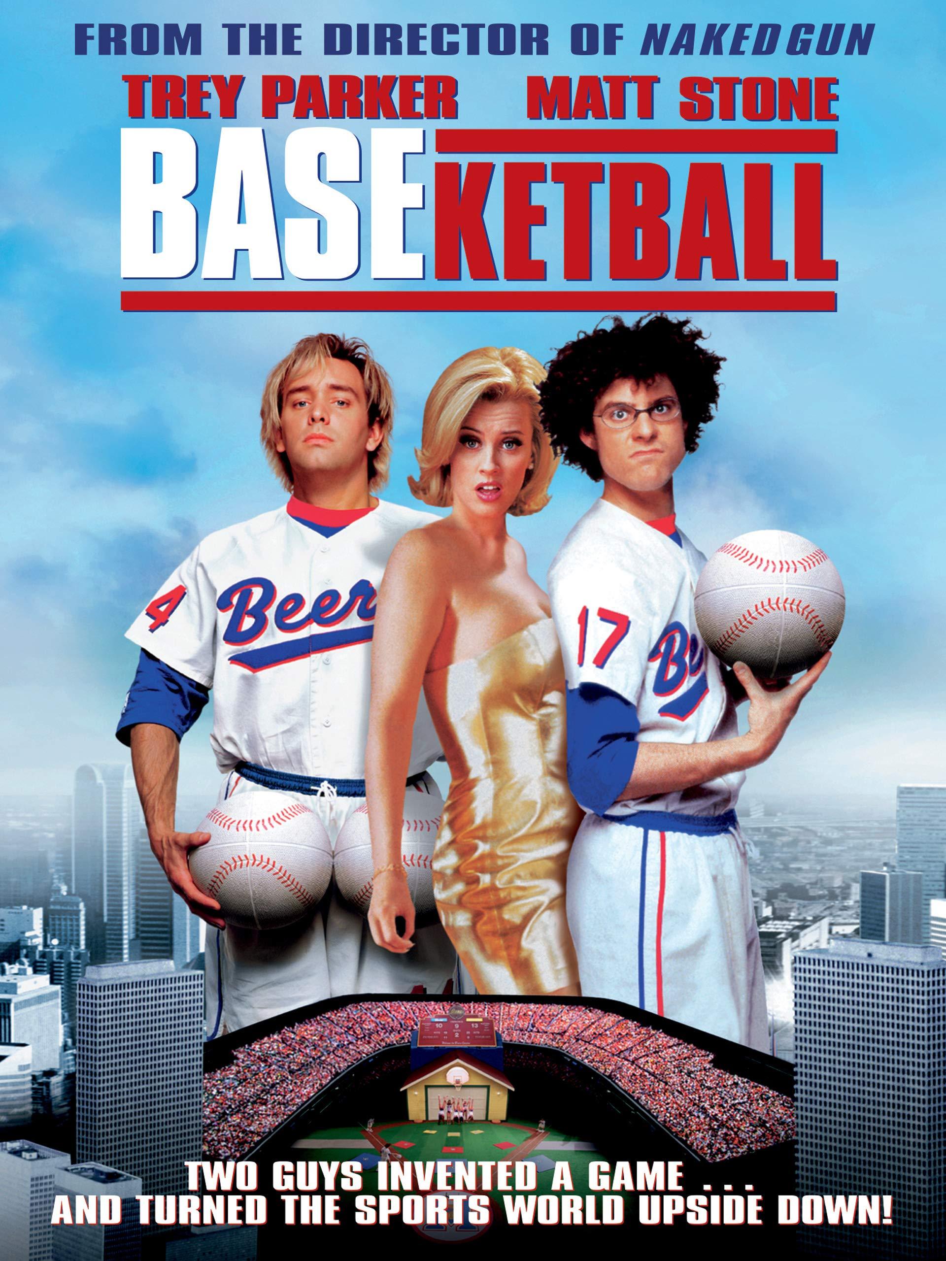 Baseketball