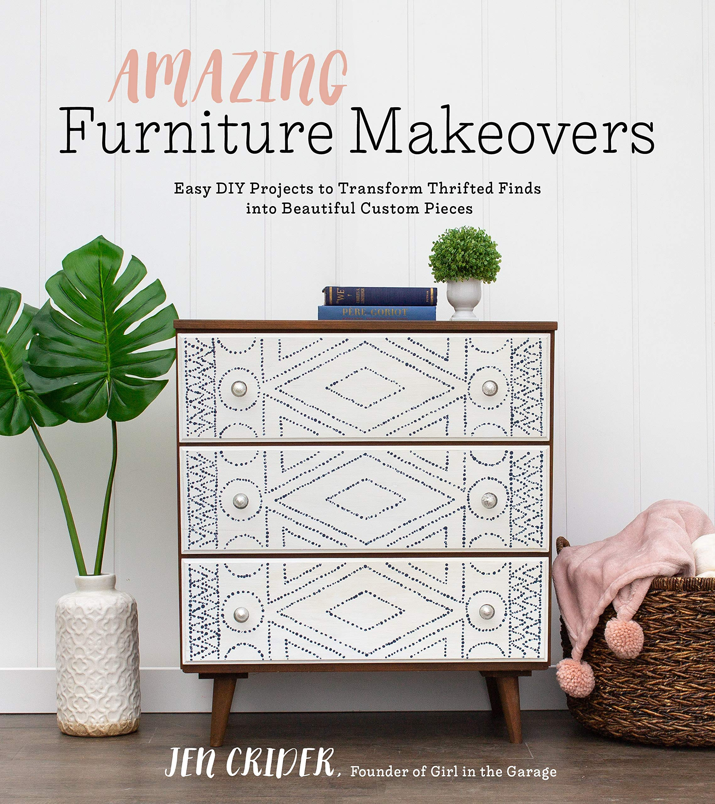 Amazing Furniture Makeovers Easy Diy Projects To Transform