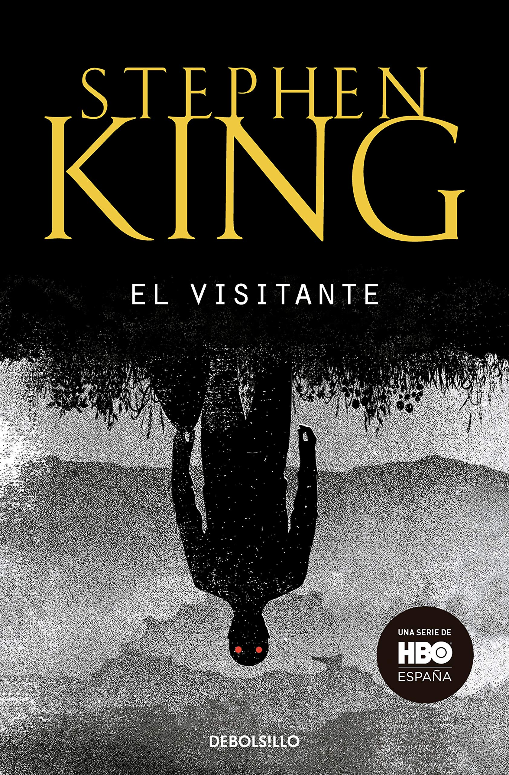 El visitante (Best Seller): Amazon.es: King, Stephen, Carlos Milla ...