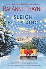 Sleigh Bells Ring: A Novel Kindle Edition