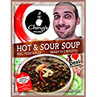 Ching's Instant Hot and Sour Soup, 55g