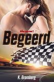 Begeerd (Driven Book 2)