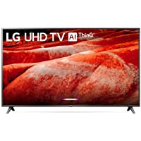 Deals on LG 82UM8070PUA 82-in 4K UHD HDR Smart TV