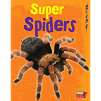 Super Spiders (Walk on the Wild Side)