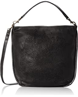 Womens Laser Top-handle Bag Caterina Lucchi