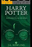 Harry Potter og Dødsregalierne (Danish Edition)