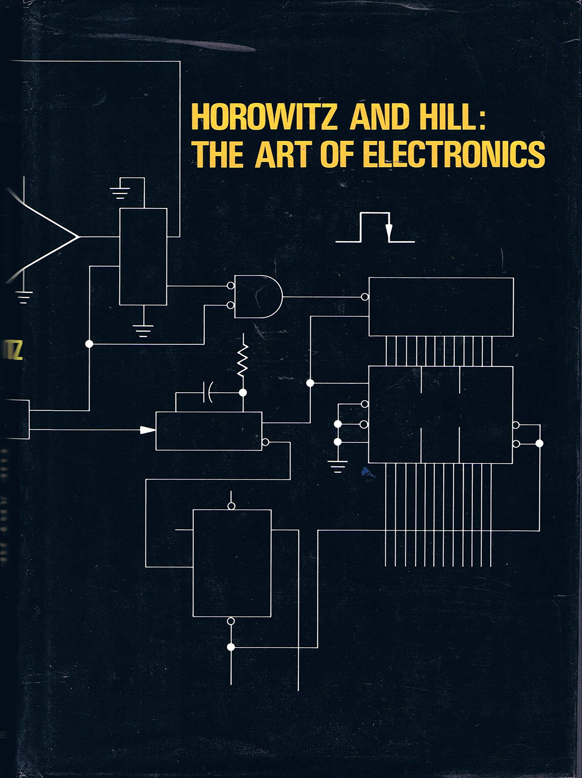 Art Of Electronics Paul Horowitz Winfield Hill Pass Filter Circuit In Addition High Likewise Fremdsprachige Bcher