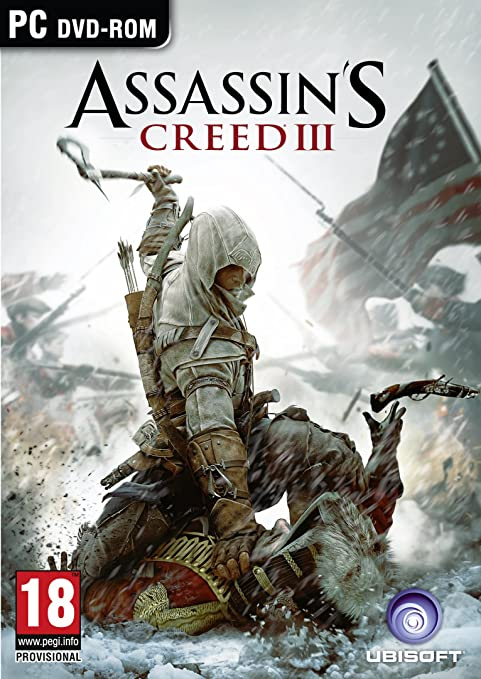 66 opinioni per Assassin's Creed III