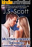 Multimillonario Indómito ~ Tate:: La Obsesión del Multimillonario ~ Libro 7 (Spanish Edition)