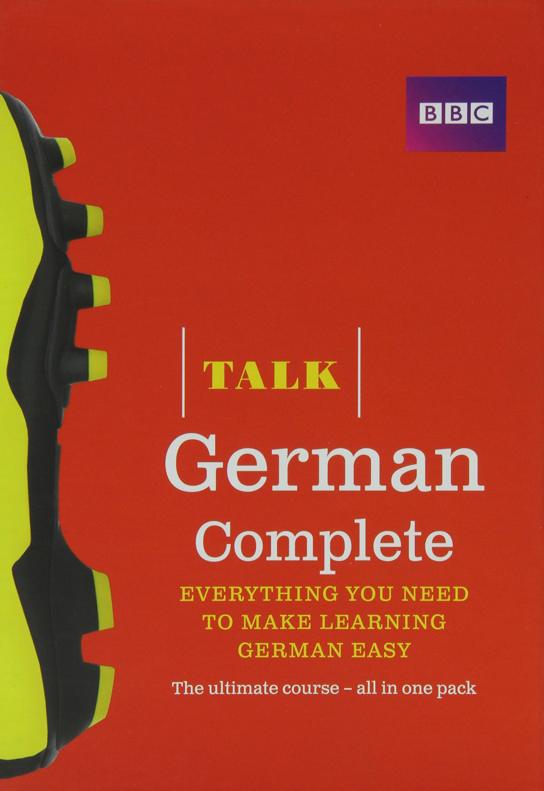 Talk German Complete (Book/CD Pack): Everything you need to make learning  German easy: Amazon.co.uk: Jeanne Wood, Judith Matthews, Mrs Susanne  Winchester, ...