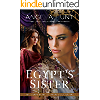 Egypt's Sister (The Silent Years Book #1): A Novel of Cleopatra