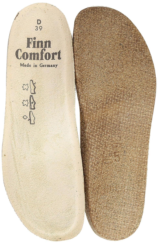 FinnComfort Bequem-Fussbett Soft Herren (43) 4cEFHhfpiS
