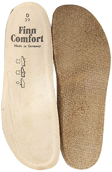 Finn Comfort Classic Wedge Insole syo6XVn