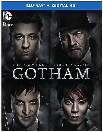 gotham season 1 full download kickass