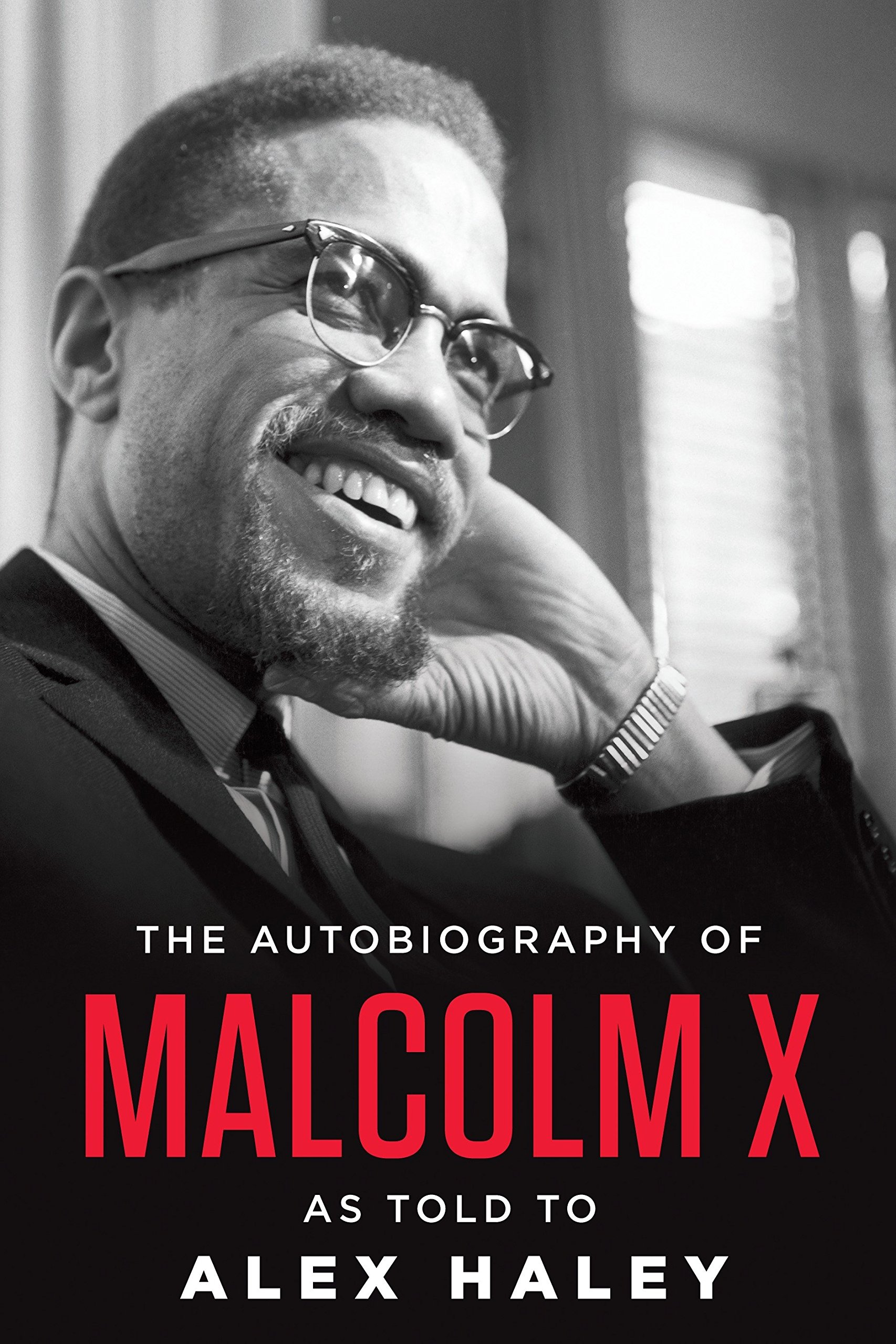 Read Online The Autobiography of Malcolm X (As told to Alex Haley) pdf epub