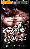 Guts & Glass (New York Crime Kings Book 6)