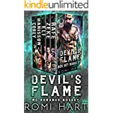 Devil's Flame MC Box Set: Books 1-5