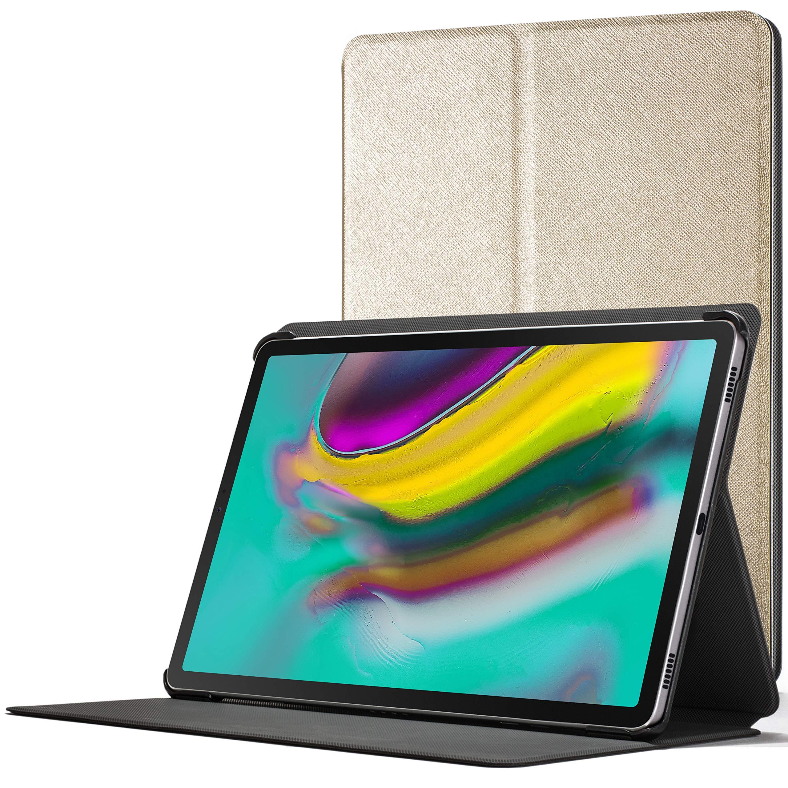 Funda Samsung Galaxy Tab S5e FOREFRONT CASES [7RBVSF4Q]