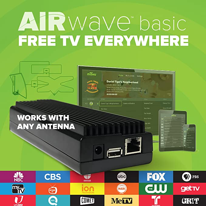 The 8 best tv guide for antenna tv