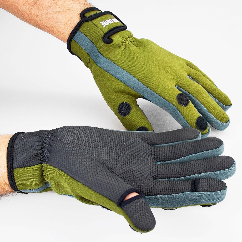 Angel DomäneAlaska Neopren Handschuhe 2, 5mm Neoprenstärke Gr. XL 5mm Neoprenstärke Gr. XL