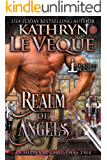 Realm of Angels (Noble Line of de Nerra Book 2)