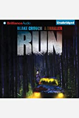 Run: A Thriller Audible Audiobook