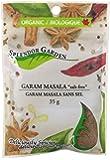 Splendor Garden Organic Garam Masala 35g