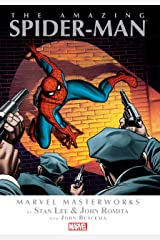Amazing Spider-Man Masterworks Vol. 8 (Amazing Spider-Man (1963-1998)) Kindle Edition