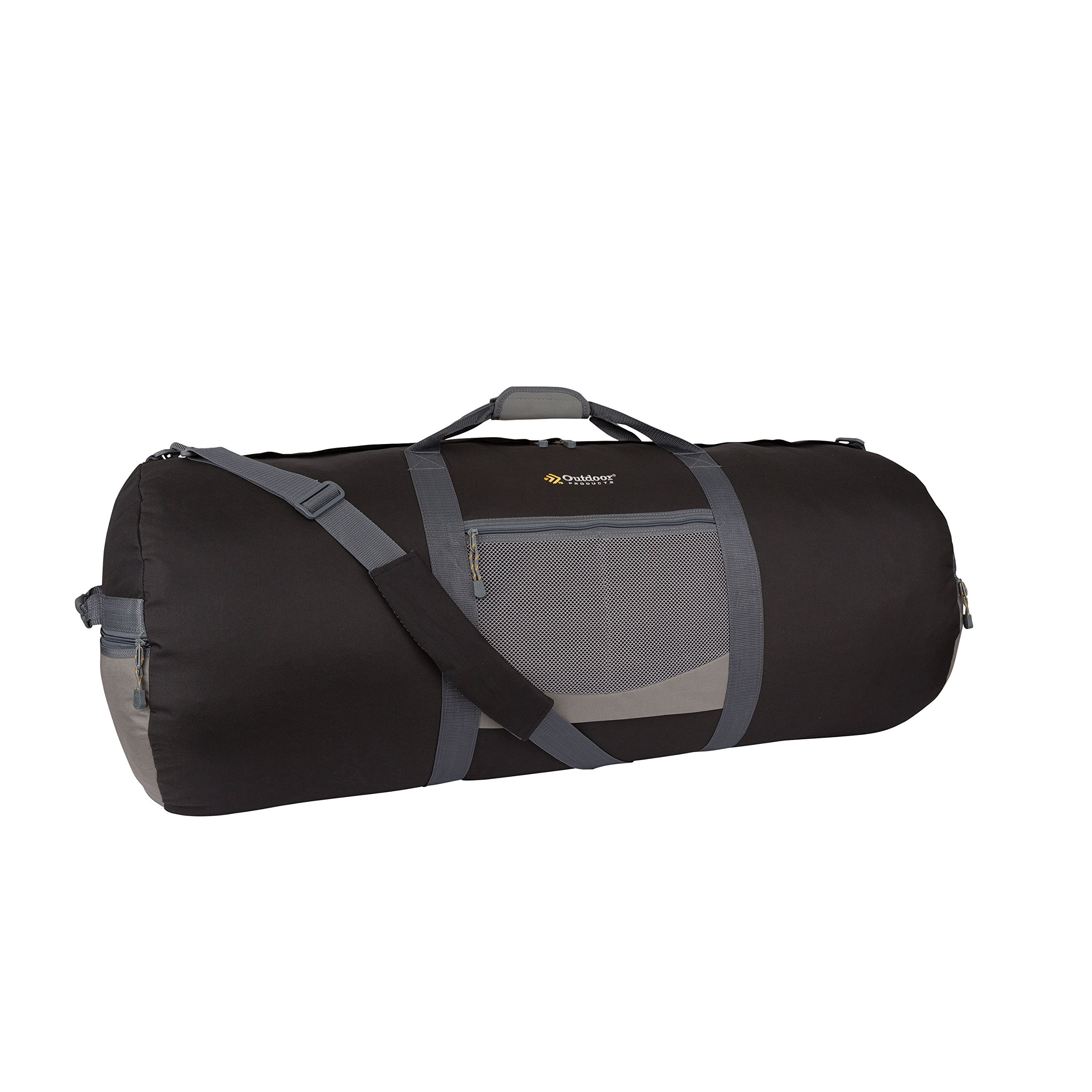 Outdoor Products Utility Duffle, Colossal, Black