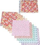 Origami Japanese Washi Folding Paper (018033)
