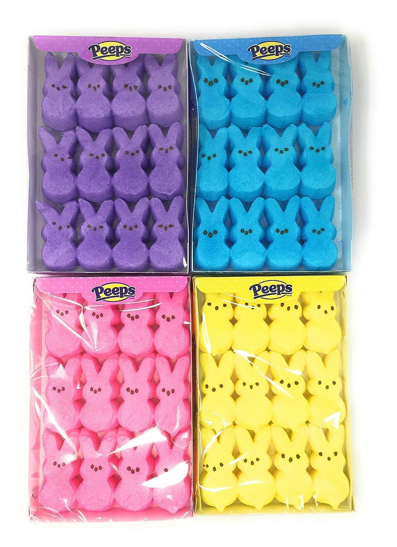 Peeps Easter Bunnies