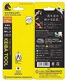 KEIBA Midget Diagonal Pliers | Micro Nipper