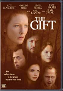 The Gift (Bilingual) [Import]
