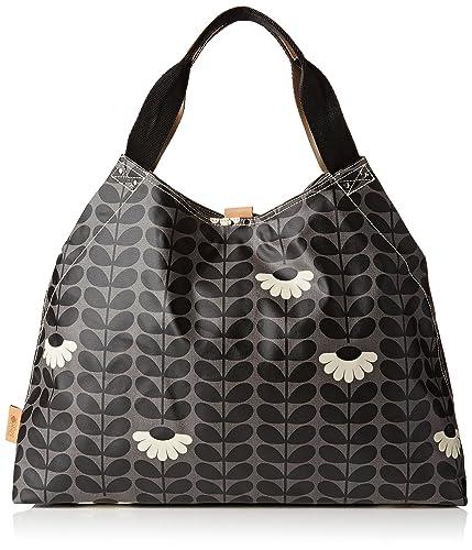 Womens Large Holdall Top-Handle Bag Orla Kiely V6vTXDXPeW