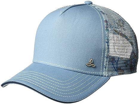 0eec5b6d Amazon.com: prAna Women's Idalis Trucker Cold Weather Hats, One Size ...