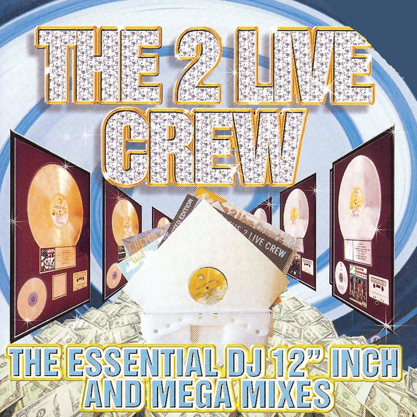 Essential Dj 12 Inch & Mega Mixes (clean)
