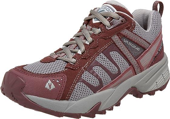 Vasque SL de desenfoque de Las Mujeres Trail Running Shoe: Amazon ...