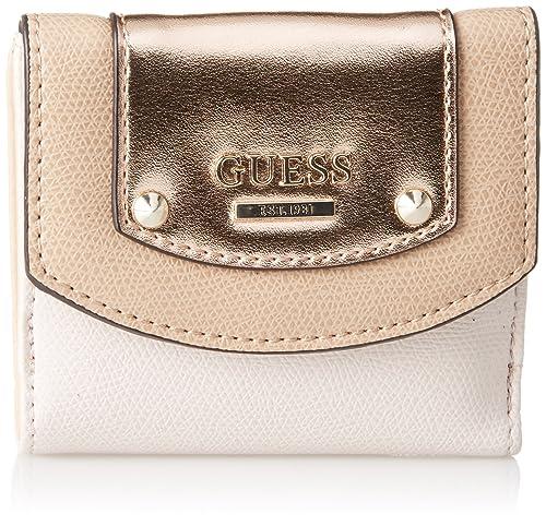 Swmg6690440, Womens Cross-Body Bag, Oro (Rose Gold), 3x11x14 cm (W x H L) Guess