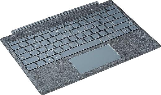 لوحة مفاتيح ميكروسوفت سيرفس برو، أزرق