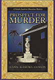 Prospect for Murder: A Natalie Seachrist Mystery