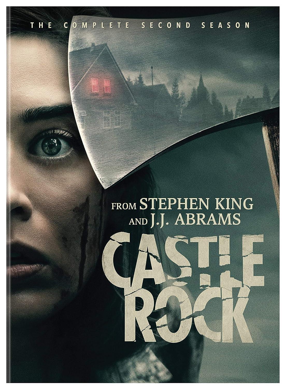 Castle-Rock:-Season-2-(DVD)
