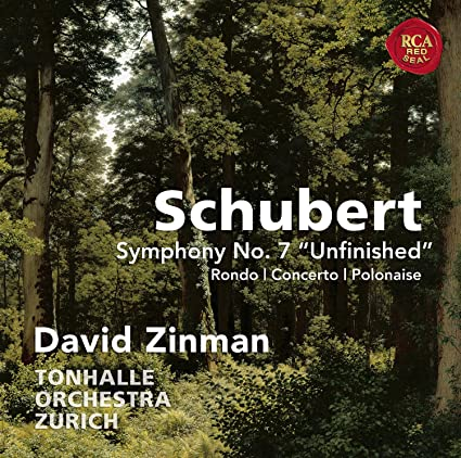 Schlanker Schubert
