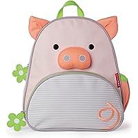 Skip Hop Zoo Pack Little Kids Backpack, Piglet