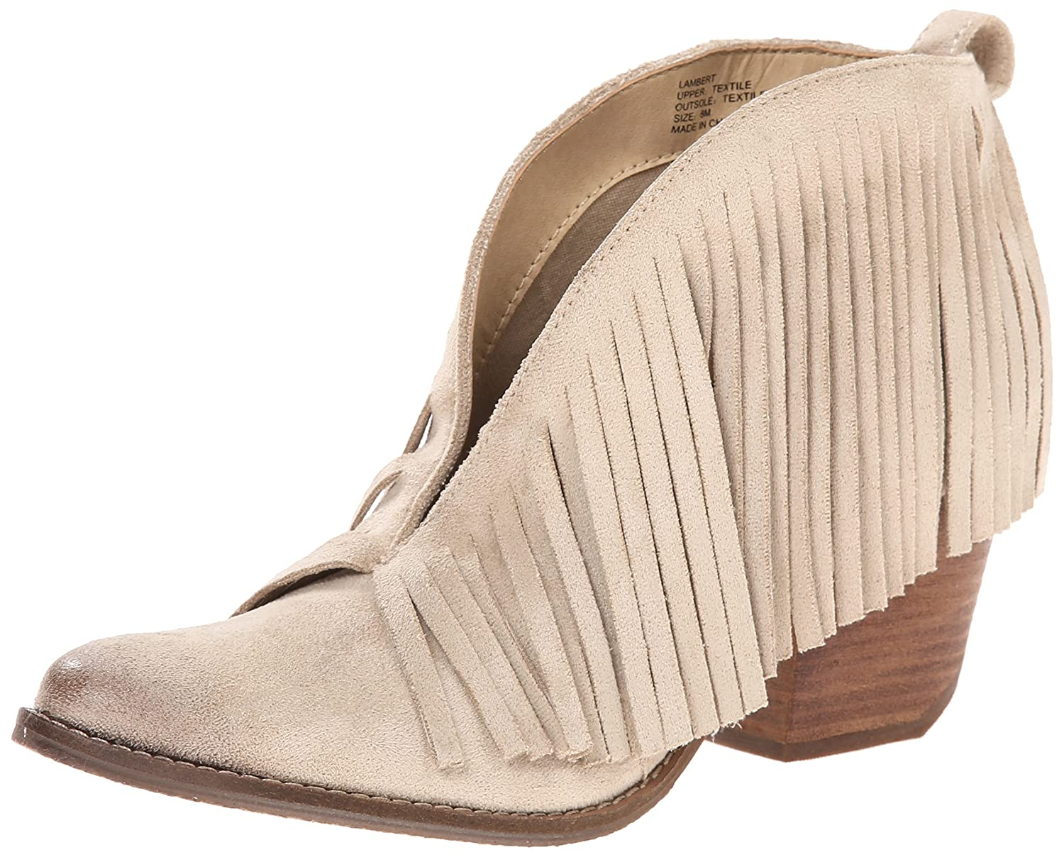 Coconuts by Matisse Women's Lambert Boot B000HR9EM6 8.5 B(M) US|Ivory