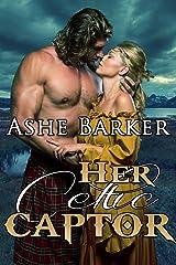 Her Celtic Captor Kindle Edition