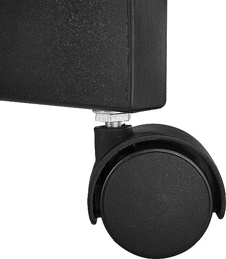 Walimex Pro Boden Rollstativ Kompakt 70cm Schwarz Kamera