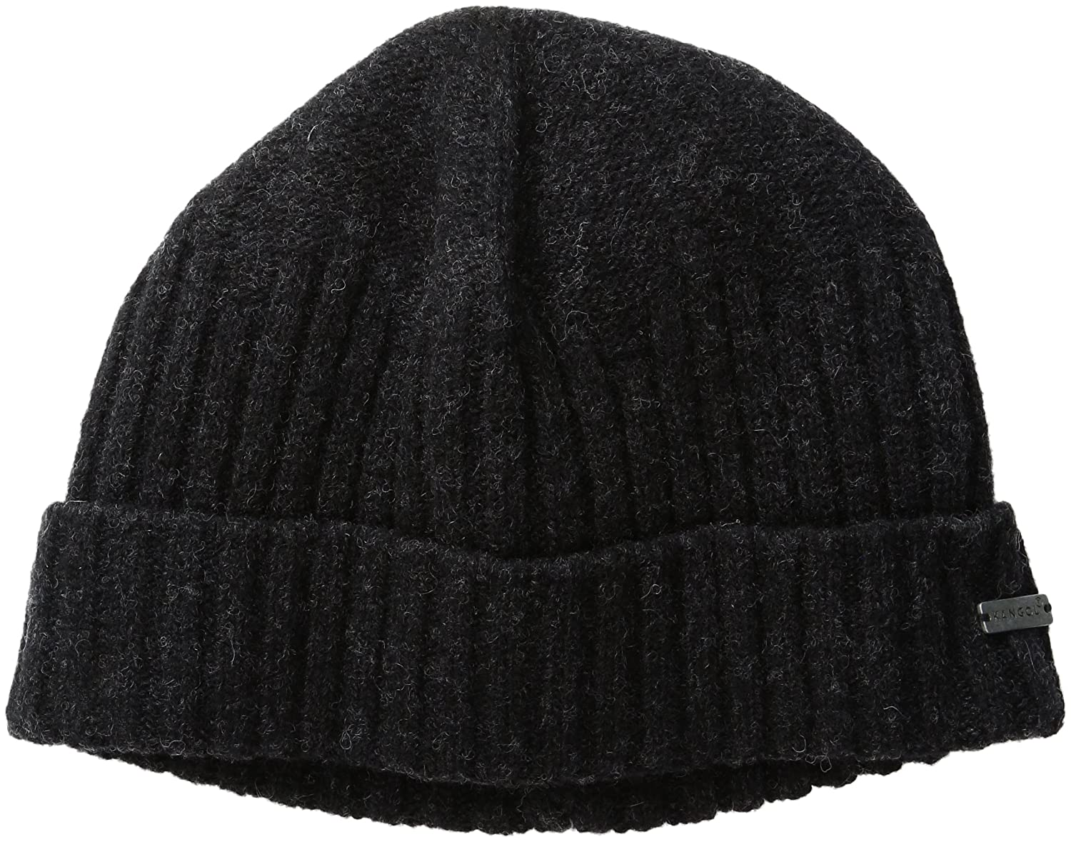 504d7296e42 Kangol Lambswool Pull on Beanie