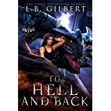 To Hell and Back: A Seven Families Novel