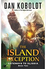 The Island Deception (Gateways to Alissia Book 2) Kindle Edition