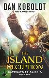 The Island Deception (Gateways to Alissia)